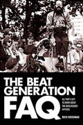 *The Beat Generation FAQ: All That's Left to Know About the Angelheaded Hipsters* by Suzanne Anderson, MA, and Susan Cannon, PhD