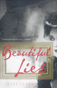 Buy *Beautiful Lies* by Clare Clarkonline