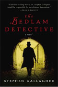 Buy *The Bedlam Detective* by Stephen Gallagher online