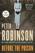 Buy *Before the Poison* by Peter Robinson online