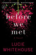 *Before We Met* by Lucie Whitehouse