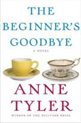 Buy *The Beginner's Goodbye* by Anne Tyler online