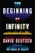 Buy *The Beginning of Infinity: Explanations That Transform the World* by David Deutsch online