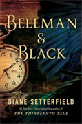 Buy *Bellman and Black* by Diane Setterfield online