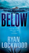 Buy *Below* by Ryan Lockwoodonline