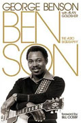 *Benson: The Autobiography* by George Benson
