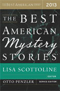 Buy *The Best American Mystery Stories 2013* by Lisa Scottoline online