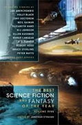 Buy *The Best Science Fiction and Fantasy of the Year Volume 5* by Jonathan Strahan