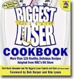Buy *The Biggest Loser Cookbook: More Than 125 Healthy, Delicious Recipes Adapted from NBC's Hit Show* by Devin Alexander & Karen Kaplan online