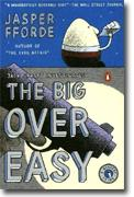 The Big Over Easy: Jack Spratt Mysteries
