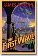 Buy *The First Wave: A Billy Boyle World War II Mystery* by James R. Benn online