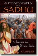 Buy *Autobiography of a Sadhu: A Journey into Mystic India* by Rampuri online