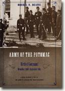 Buy *The Army of the Potomac: Birth of Command, November 1860-September 1861* online