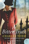 Buy *A Bitter Truth: A Bess Crawford Mystery* by Charles Todd online