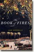 *The Book of Fires* by Jane Borodale