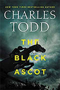 Buy *The Black Ascot (An Inspector Ian Rutledge Mystery)* by Charles Todd online