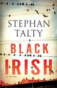 Buy *Black Irish* by Stephan Taltyonline