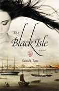 Buy *The Black Isle* by Sandi Tan online