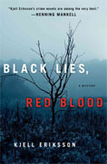 Buy *Black Lies, Red Blood: A Mystery* by Kjell Eriksson online