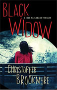 Buy *Black Widow: A Jack Parlabane Thriller* by Christopher Brookmyreonline