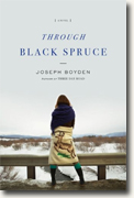 Buy *Through Black Spruce* by Joseph Boyden online