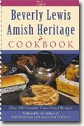 Buy *The Beverly Lewis Amish Heritage Cookbook* online