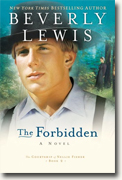 Buy *The Forbidden (The Courtship of Nellie Fisher, Book 2)* by Beverly Lewis online