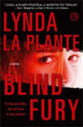 Buy *Blind Fury* by Lynda La Plante online