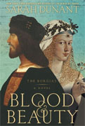 Buy *Blood and Beauty (The Borgias)* by Sarah Dunantonline
