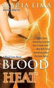 Buy *Blood Heat (Blood Lines, Book 4)* by Maria Lima online