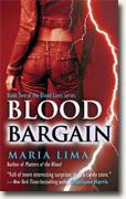 Buy *Blood Bargain (Blood Lines)* by Maria Lima online