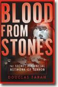 Buy *Blood From Stones: The Secret Financial Network of Terror* online