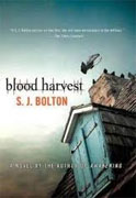 Buy *Blood Harvest* by S.J. Bolton online