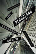 *Bloodland* by Alan Glynn