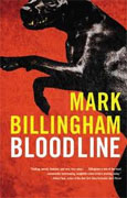 *Bloodline* by Mark Billingham