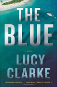 Buy *The Blue* by Lucy Clarkeonline