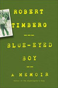 Buy *Blue-Eyed Boy: A Memoir* by Robert Timbergo nline