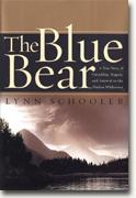 *The Blue Bear* bookcover