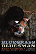 Buy *Bluegrass Bluesman: A Memoir (Music in American Life)* by Josh Graves, edited by Fred Bartenstein online
