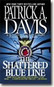 Buy *The Shattered Blue Line* by Patrick A. Davis online