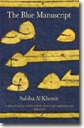*The Blue Manuscript* by Sabiha Al Khemir