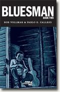 Buy *The Bluesman: Books 1 & 2* online
