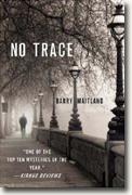 *No Trace* by Barry Maitland