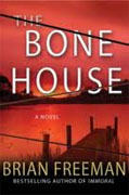 Buy *The Bone House* by Brian Freeman online