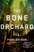 Buy *The Bone Orchard (Mike Bowditch Mysteries)* by Paul Doiron online