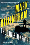 *The Bones Beneath* by Mark Billingham