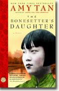 The Bonesetter's Daughter bookcover