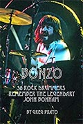 Buy *Bonzo: 30 Rock Drummers Remember the Legendary John Bonham* by Greg Prato online