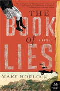 Buy *The Book of Lies* by Mary Horlock online