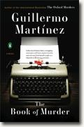 Buy *The Book of Murder* by Guillermo Martinez online